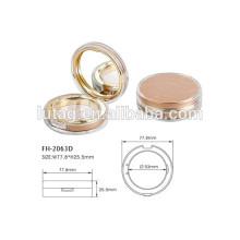 Shantou Plastic Pressed Powder Case