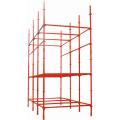 Quick Lock Building Scaffolding