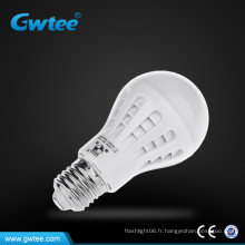5w e27 12v dc led ampoule