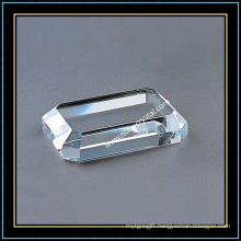 Decorative Blank K9 Crystal for Engraving