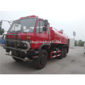 Dongfeng 6m3 Air Tank Fire Fighting Truck