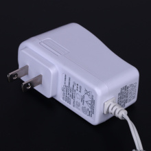 Switching CCTV oplader US plug