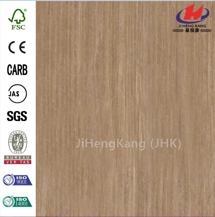 Unusual Wood EV OAK Veneer Door Skin