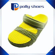 Las nuevas sandalias cómodas de EVA de los cabritos zuecos
