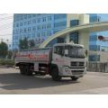 Dongfeng Tianlong 6X4 21000Litres شاحنات نقل الوقود