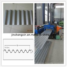Rollformmaschine (Big Wave 780)