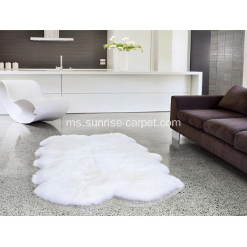 Atifical Fur Carpet Rug High Quality