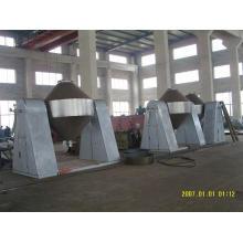 Conical Vacuum Dryer
