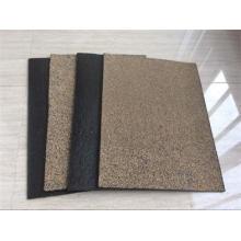 Membrane imperméabilisante de bitume modifiée par APP de surface de sable de Sbs pour la toiture exposée / feutre de toiture d'asphalte / sous-couche de toiture