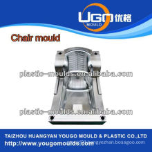 High precision plastic moulds manufacturer household plastic chair mould factory