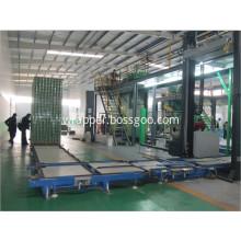 Customized Chain Conveyor Machine