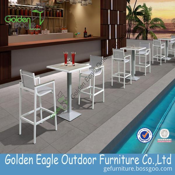Bar Set Outdoor Furniture