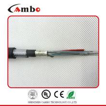 Shenzhen Lieferanten metallischen optischen Faser