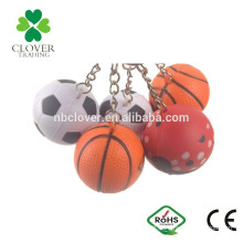 2015 new style High quality stress using pu foam ball for girft