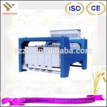 Machine de nivellement de riz type MMJM