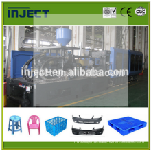 Máquina de injeção, máquina de injeção de plástico, máquina de fabricação de recipiente de plástico