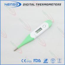 Современный гибкий цифровой термометр Henso