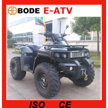 4 Wheel 3000W 72V Electric Quad