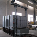 Aluminum Roll Annealing Furnace