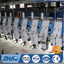 615 single sequin + single beads embroidery machine cheap price