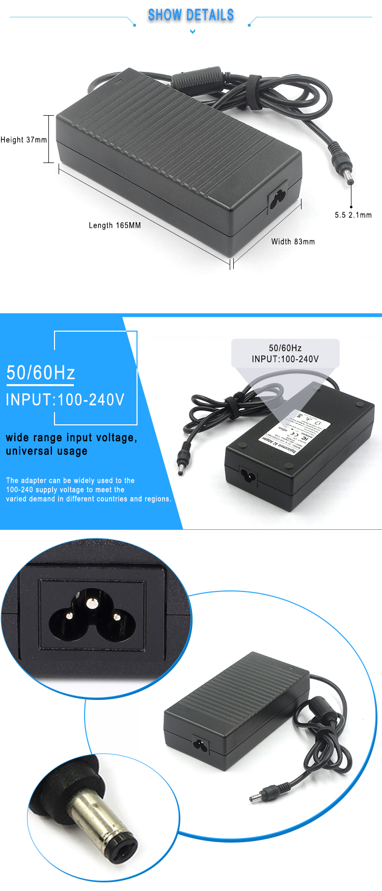 18V power adapter (7)