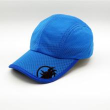 Personalizado de ejecución de algodón ligero sombreros de golf (ACEK0017)