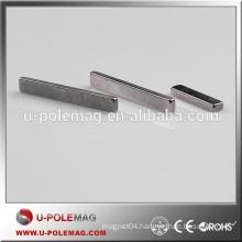 Rare Earth Neodymium Block /Magnet for Speaker /N52 NdFeB Magnet