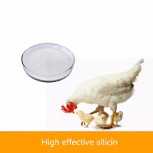 Atractant 25% Garlicin Para Attractant Anti-Microbial