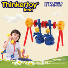 Brinquedo Brinquedo brinquedo Toy Puzzles para 3-6 crianças