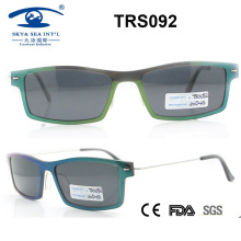 Latest High Quality Fashion Tr Sunglasses (TRS092)