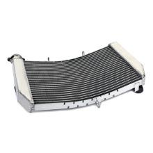 Motorcycle Aluminum Alloy Oil Cooler Radiator For Honda CBR 600 F4I Parts