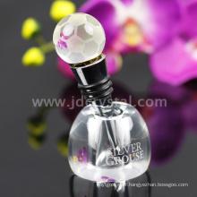 Cadeaux en cristal de bouchons de boule en gros (JD-JPS-007)