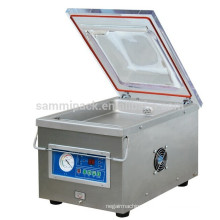 DZ-260 desktop food vacuum packing sealer machine