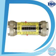 Контрольный фланец измерительной трубы 3-дюймовый расходомер