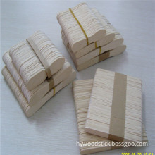 Wooden Sticks for Ice Cream