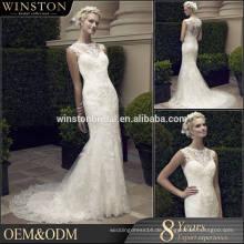 Heiße Verkaufs-Fabrik kundenspezifisches reizvolles indisches Hochzeitskleid
