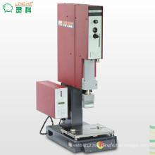 Linggao Ultraschall-Schweiß-Kunststoff-Maschine