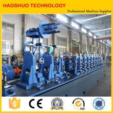 Máquina de fabricación de tuberías de Hf de alta velocidad de alta calidad, molino de tubo
