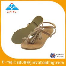 2015 nouvelle sandale kaido conçue