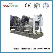 18W/22.5kVA Diesel Generator Set with Perkins Engine (404D-22G)