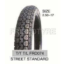 Duro Pattern Tyre