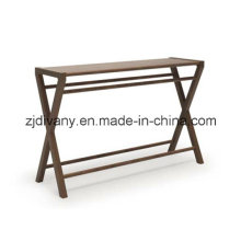 American Modern Wood Decoration Table (SD-30)