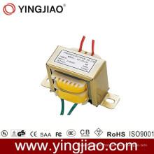 Transformador de corrente 5W para fonte de alimentação
