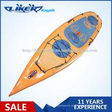 Sup Board Einzelperson Plastic Surfboard Steh auf Paddel Board Sup Kayak
