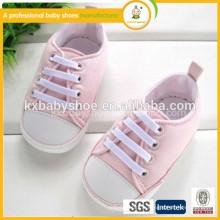 Chaussures pour bébés décontractés en canapé fabricant de porcelaine en gros