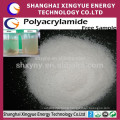 cation polyacrylamide cpam for Printing and dyeing waste water treatment