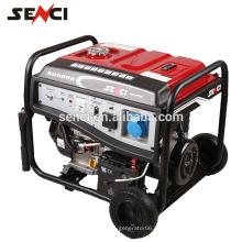 Generador monofásico portátil de CA