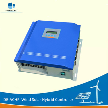 DELIGHT DE-ACHF 1KW Wind Solar Hybrid Charge Controller