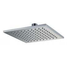"""High Quality Bathroom 8"""" Square Brass Shower Rose (ARB1067)"""