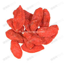 Ningxia Lycium barbarm goji berry wolfberry classe A